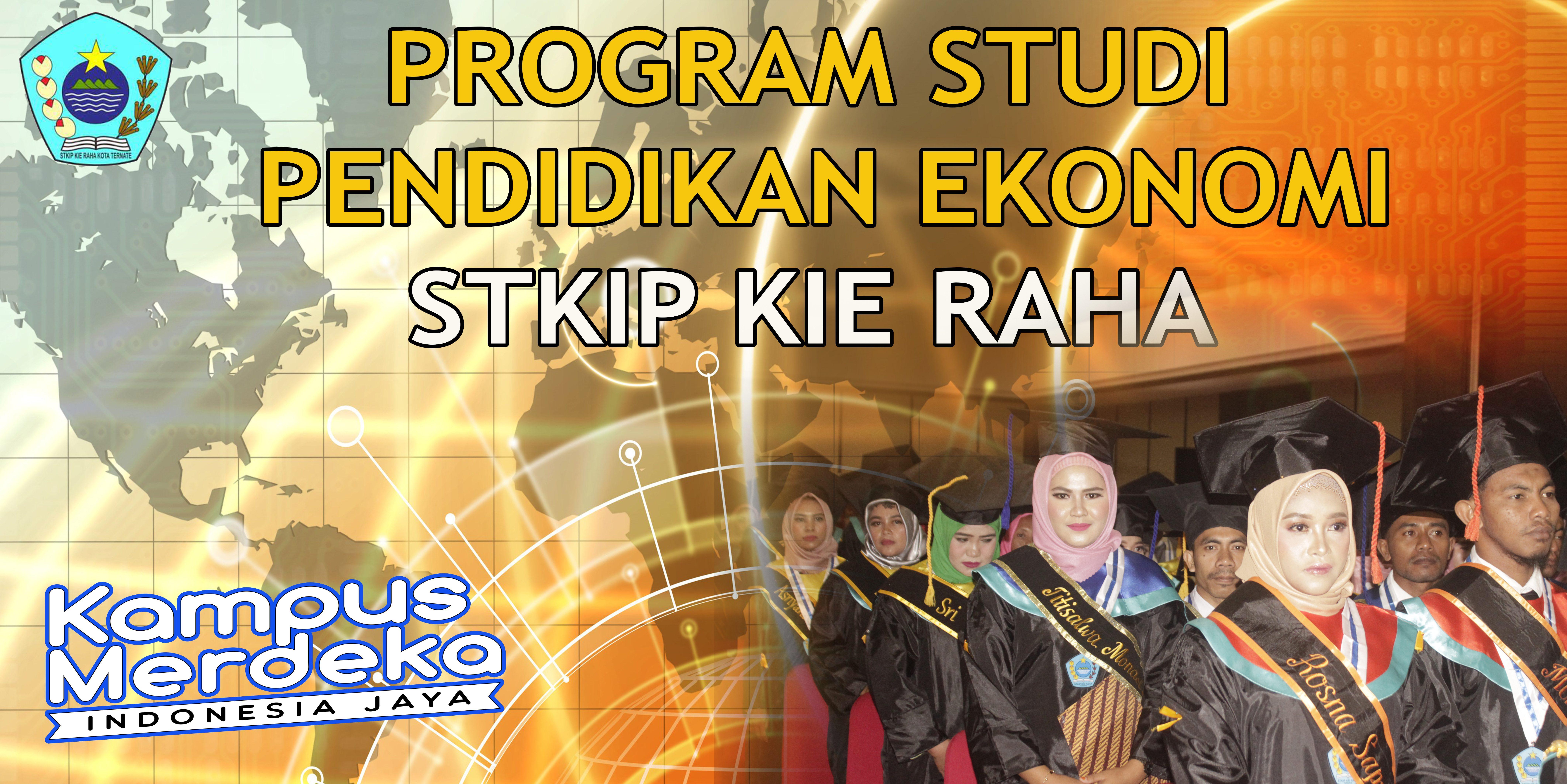 Program Studi Pendidikan Ekonomi